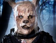 Beta Werewolf (Twisted Six Effects)