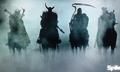 Horsemen of the Apocalypse (The Mist)