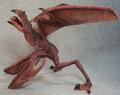 Ptero-Buzzard