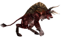 Hunting Minotaur