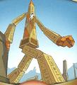 Unnamed Obelisk Titan
