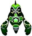 Green Ma Djinn