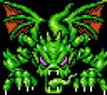 Minor Demon (MM1 NES)