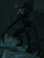 Ghoul (Alone in the Dark Illumination)