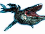 Leviathan (Devil May Cry)