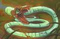Salamandrake