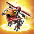 Chopper (Skylander)