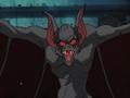 Vampire Bat Creature