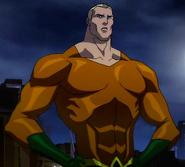 Aquaman (Flashpoint Paradox 1)
