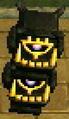 Dark Totem Armos