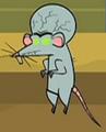 Mutant Mouse (Total Drama Island)