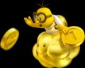 Gold Lakitu