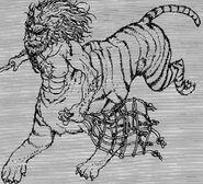 SentoruNoNayami-Tigerman