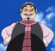 Genie-Naruto