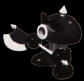 Axem Black