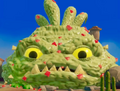 Guacamole Monster