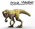 Arica Monster