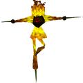 Flare Dancer