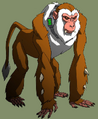 Mutant Monkey (Young Justice)