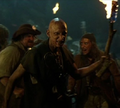 Clubba (Pirates of the Caribbean)