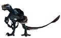 Miniature Raptor