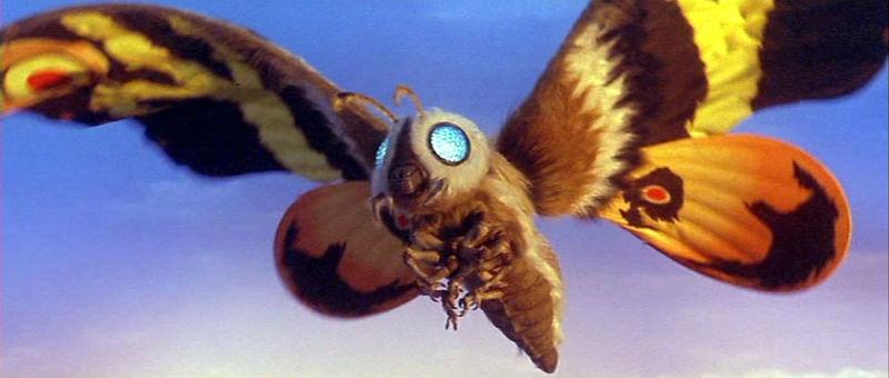 262b0044abe Mothra | Non-alien Creatures Wiki | FANDOM powered by Wikia