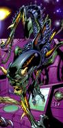xenomorph xx121 nonalien creatures wiki fandom
