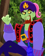 Djinn (Jake and the Never Land Pirates)