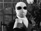 Griffin (The Invisible Man)