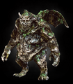 Gargoyle (The Witcher 3)