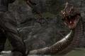 Giant Snake (Elder Scrolls)