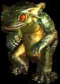 Green Gecko Fallout