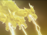 King Ghidorah (Godzilla, Mothra and King Ghidorah: Giant Monsters All-Out Attack)