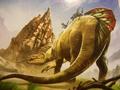 Termitosaurus