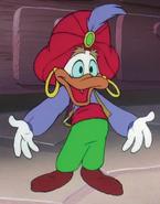 Gene-DuckTales