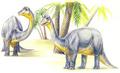 Dwarf Titanosaur
