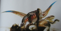 Blue-Tail Venatosaurus (Venatosaurus impavidus)