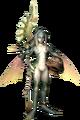 Ocean Zora (Twilight Princess)