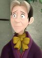 Cedric (Sofia the First)