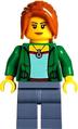 Claire (Ninjago)