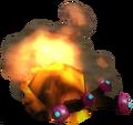 Torch Slug