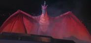 Rodan (Godzilla v. MechaGodzilla 2)