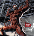 Carnage (Bentley Whittman)