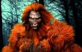 Fire Ape