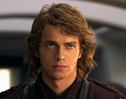 Anakin Skywalker (Young)