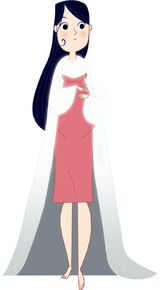 Bronagh (Song of the Sea)