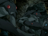 Mutant Crustacean (Generator Rex)
