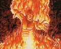 Flame Spirit (MTG)