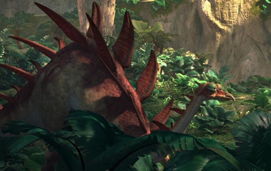 kentrosaurus dinosaur how to get