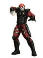 Blade (Street Fighter)